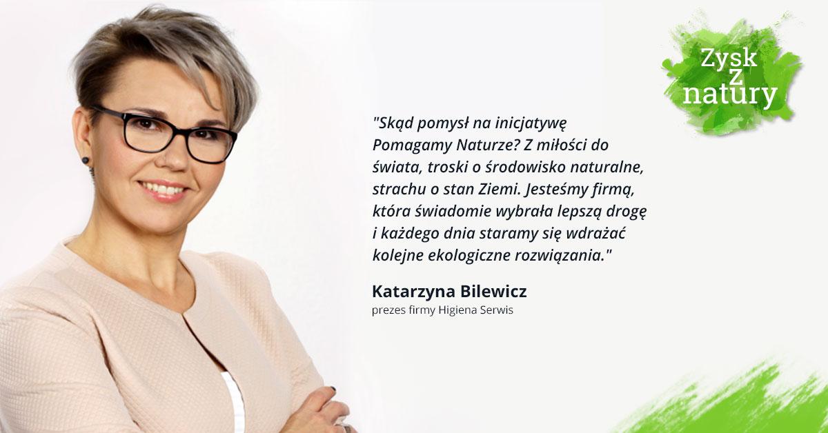 Katarzyna Bilewicz