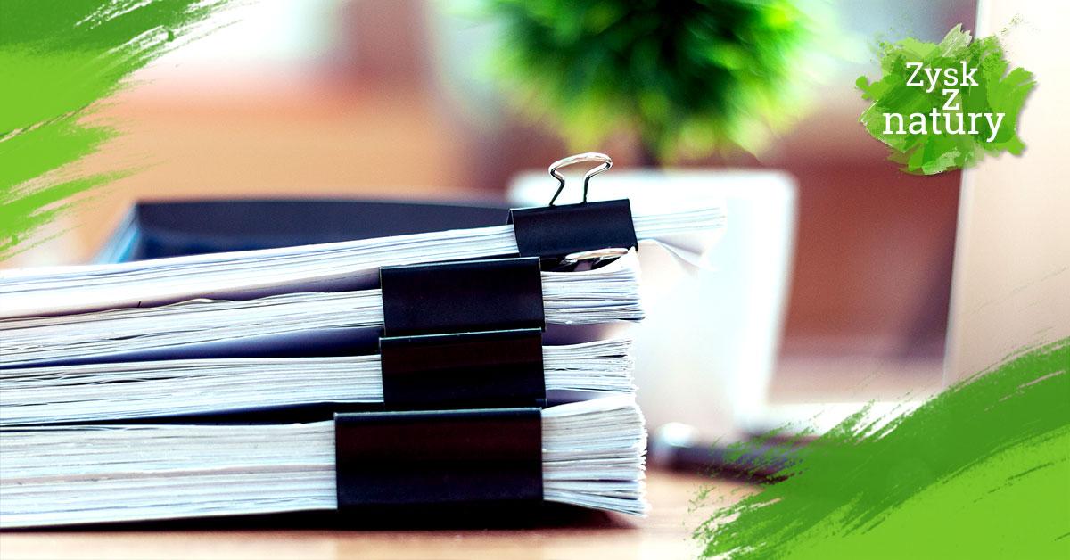 Obowiązkowe działania ekologiczne w każdej firmie
