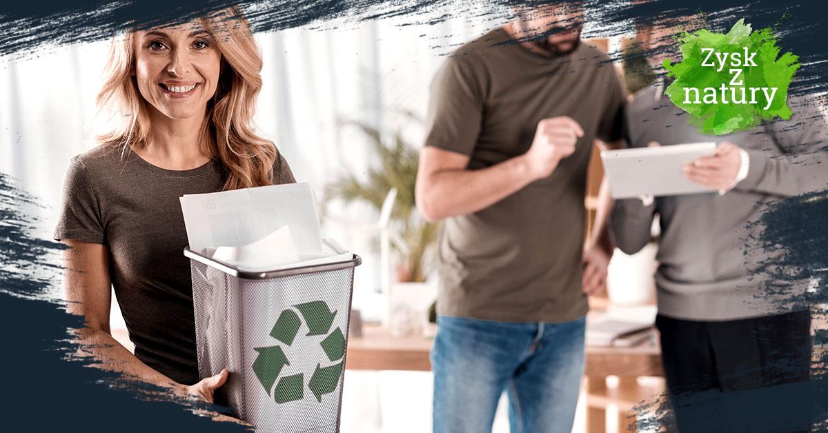 Firma zero waste